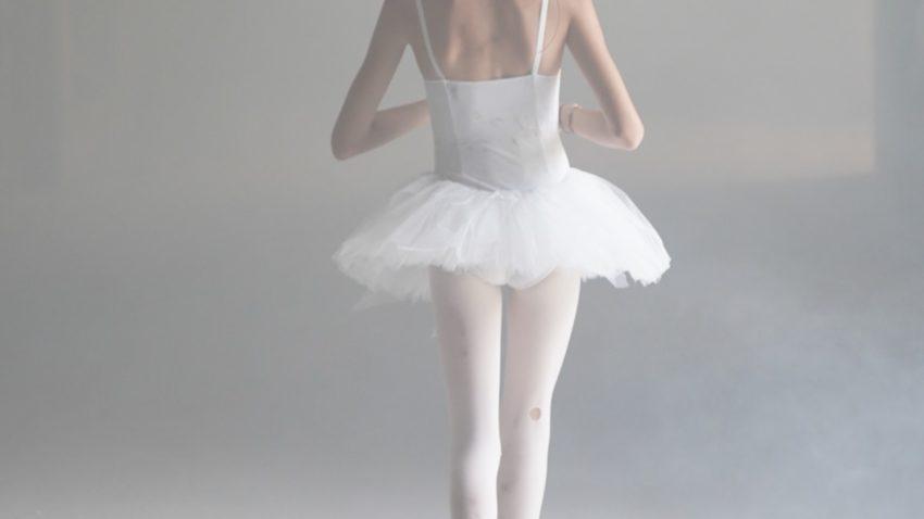 Sadako Backstage del video