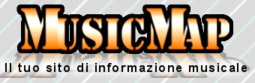 MusicMap intervista Logos