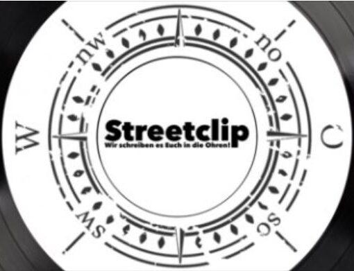 Street Kompass