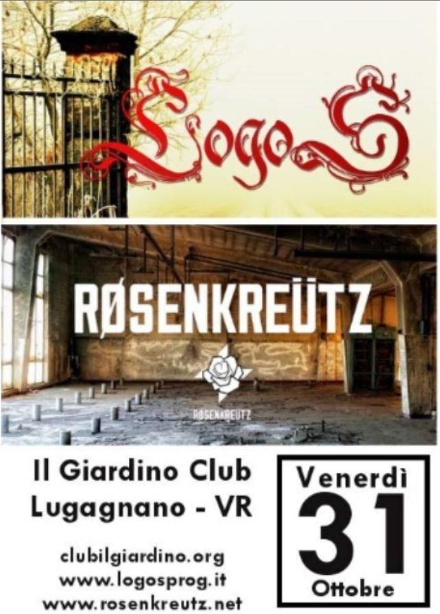 Verona Prog Fest 2014