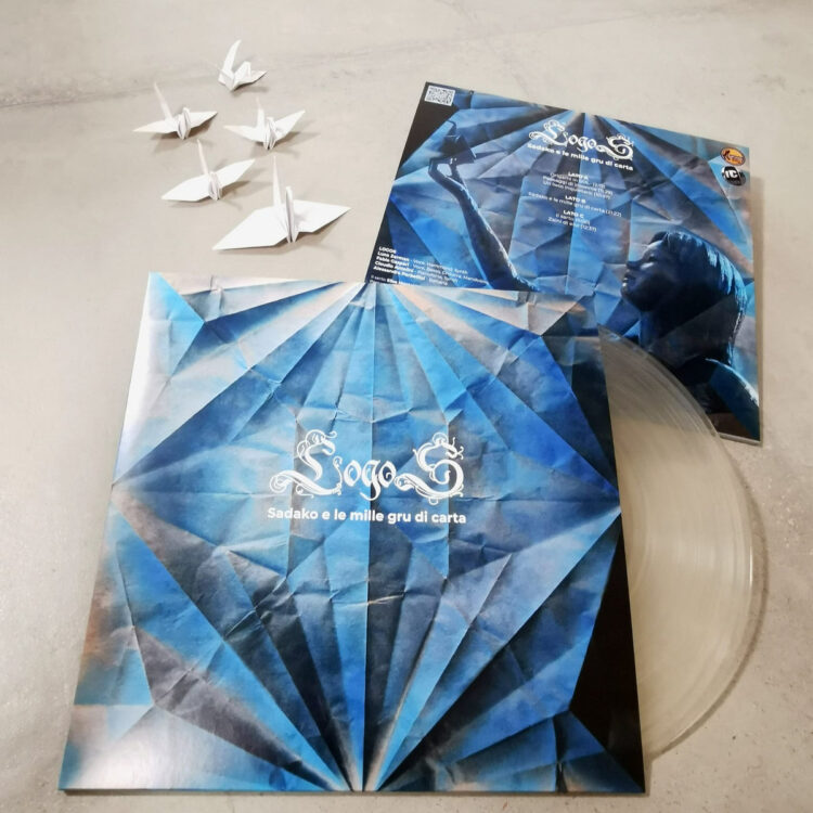 Limited Edition Double Vinyl CRYSTAL